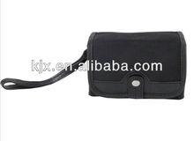 quality digital camera bag horizontal cell phone pouch/bag