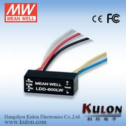 MEAN WELL 700mA LDD-700L 700mA constant current led driver 3000ma 100w