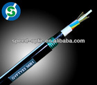 GYFTY53 G652D Outdoor underground duct cable sm fiber optic
