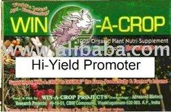 MANGO Hi-Yield Promoter