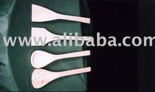 Wooden Kitchen Utensils, Spoon set