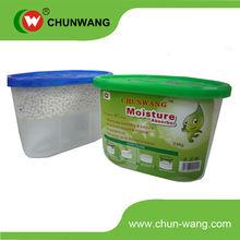 Fine dehumidification and deodorization Chun-Wang Hot sell dehumidifier box 300ML