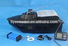 Remote control fishing bait boat Jabo-2D-L20