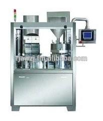 NJP-2000 Capsule filling machine