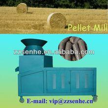 XF12275 Large bio fuel straw briquette press