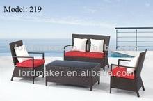 india rattan furniture 219#
