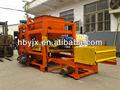 Bloque de hormigón de ladrillo y la industria qtj4-25c