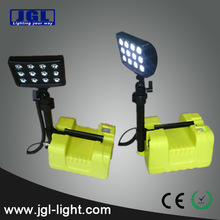 Quality Tested! High Power Portable emergency lighting, Remote area lighting system