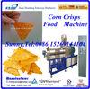 Automatic potato chip machinery line