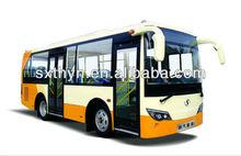 SHACMAN SX6770GEN city bus for sale