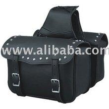 PVC Motorcycle Saddle Bags, Bike Saddle Bags