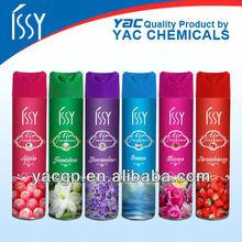 300ml dry air freshener rose fragrance