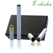 Hottest new design 510-T electronic cigarette with gift box 510 tank system reusable portable e cigarette