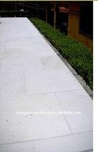 White Sandstone - Palimo White Sandstone Tiles