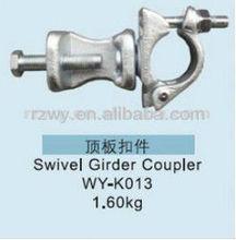 scaffolding Swivel Girder Couplers/ Swivel Beam Clamps