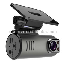 No Screen Car Black Box DVR / Car Camera Installation