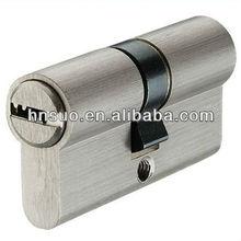 mortise lock double key cylinder barrel lock