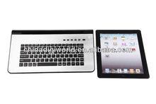 9.7'' wireless bluetooth tabket keyboard speaker usb port