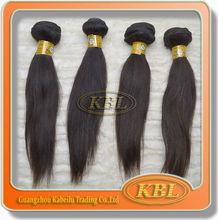 Peruvian vrigin human hair straight hair