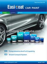 Good Gloss Auto Refinish Spray Car Repair Coating