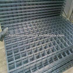 welded wire mesh/welded wire mesh dog kennel
