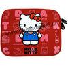 Hello kitty neoprene laptop notebook bag for girl