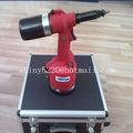 Hydralic aire tire remachadora remachadora neumática herramienta para tuerca de instalación