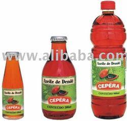 Bottled Palm Oil