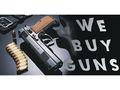 Bn1569 curto máquinas com balas de ouro Paintball Pistol à prova de balas Crime sinal da bandeira