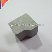 non-stardand of cemented carbide forming insert