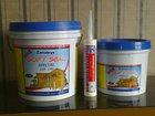 Zahabiya Soft Seal Special ZSP-1191 Acrylic Caulking Sealant