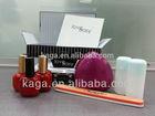 Hot Selling Nail Gel Kit Professional Nail Gel Polish Kit