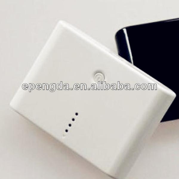 20000mah power bank for macbook pro /ipad mini,20000mah power bank with led,1900mah external battery charger for iphone 4