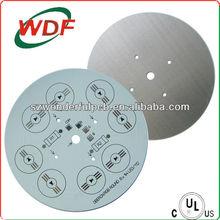 aluminum led pcb assembly in shenzhen