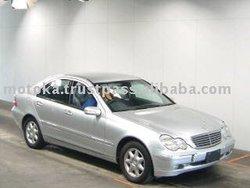 Used Mercedes Benz, C200 Kompressor Cars