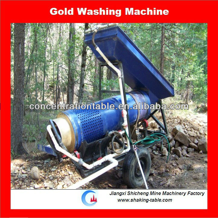 gold prospecting supply: