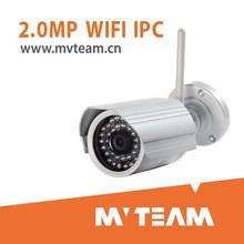 America and Europe Best Seller!Waterproof Wifi P2P IP 720P Outdoor wireless webcam