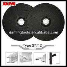 Metal Cutting Disc(Depressed Type)