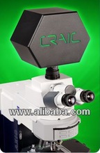 CRAIC Coalpro Vitrinite Reflectance Measurement System