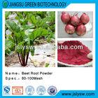 Beta vulgaris/Red Beet root Powder/Nitrate