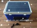 بيع أفضل نوعية عالية 2013 المحمولة خفيفة الوزن ثلاجة المنزل للطاقة الشمسية مع اوربا، rhos
