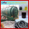 2013 Eco friendly waste management waste tires oil extraction machine