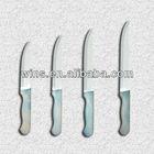 stainless steel steak knives