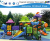 Children Playground Slide ,Kindergarten Used Playground Slide ,Good Quality Used Playground Slide (HC-05501)