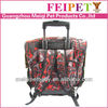 cheap pet carrier bag fashion dog trolley carriers hot sale pet trolley carriers
