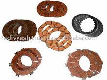 Cluthc Plate For Bajaj Pulsar