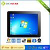 9.7 inch IPS Atom N2600 2GB 32 GB 1.6GHz FSL F888 windows pc tablet