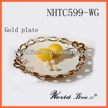 NHTC599 2013 new ceramic decorating plates tableware