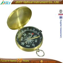 Nautical pocket compasses, Mini pocket compass, Brass compass