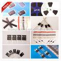 Resistor / capacitor / diodo KMB18F componentes eletrônicos